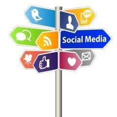 redes sociales tourism